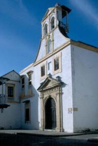 Iglesia de Santo Toribio Alfonso de Mogrovejo, Cartagena, Colombia